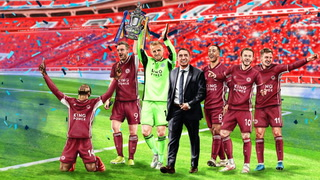 ¡Batacazo! Leicester City vence a Chelsea con drama y conquista su primera FA Cup en su historia