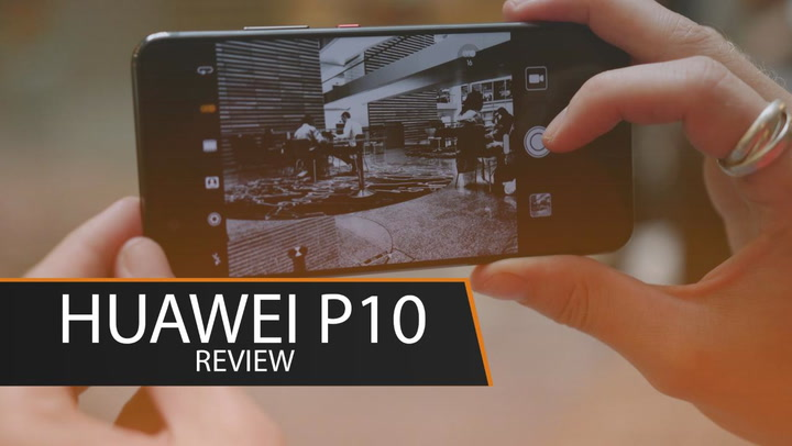 Huawei P10 review: Deceptively Reliable | Trusted Reviews