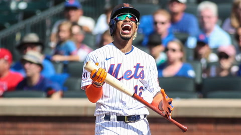 Why are the Mets still struggling on offense?