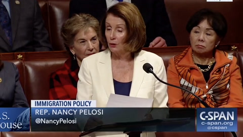 Pelosi Brags Grandson  Wishes He Were 'Brown'