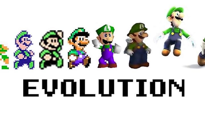 Who Is Luigi