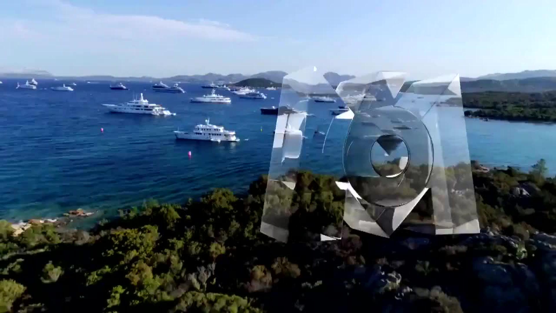 Enquête exclusive : Porto Cervo : le nouveau joyau de la Méditerranée