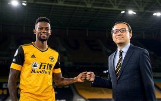 Oficial: Nelson Semedo deja el Barcelona y es nuevo fichaje del Wolverhampton inglés