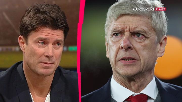 Laudrup om Arsenals sæson: De får svært ved at nå top 5!