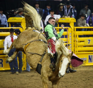 NFR Highlights Day 4
