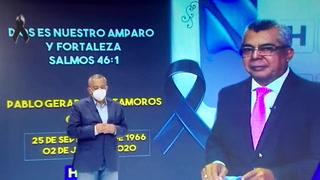 Eduardo Maldonado: