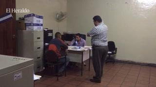 Se presenta Fabián Avila de manera Voluntaria a la Fiscalía Regional de Oriente
