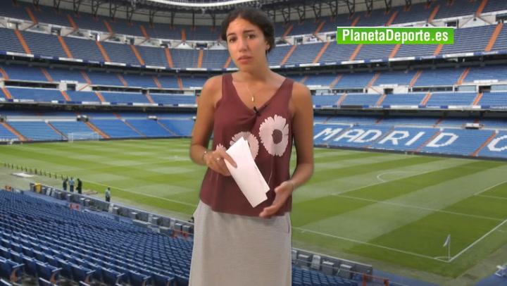 Planeta Deporte ya informaba en 2016 del acercamiento del CD Tacón y el Real Madrid