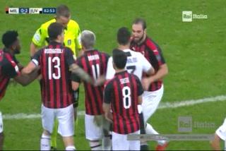 Cristiano Ronaldo explica su pelea con Gonzalo Higuaín en el Milan vs Juve