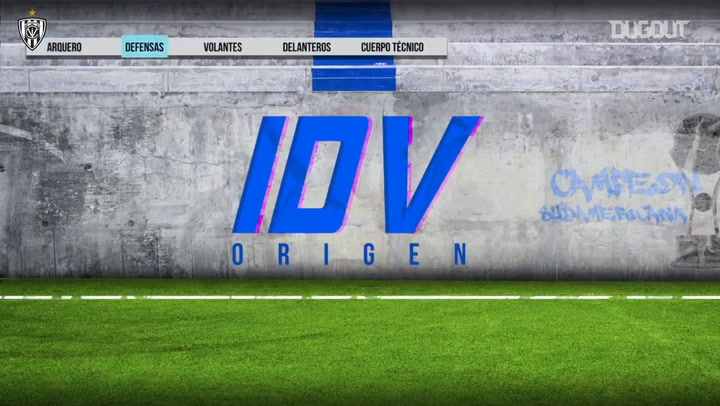 Independiente del Valle unveil their 2020 squad in video game fashion