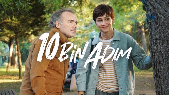 10 Bin Adım - 1. sezon