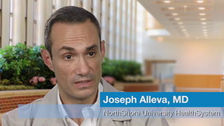 Spine Center Welcome Video: Dr. Joseph Alleva (Physical Medication and Rehabilitation)