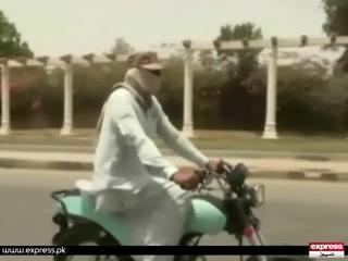 کراچی میں کل سے ہیٹ ویو شروع ہوگی، محکمہ موسمیات