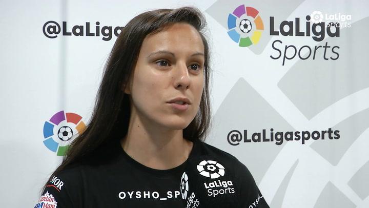 Joana Pastrana anuncia su tercera defensa del título mundial del peso mínimo de la IBF