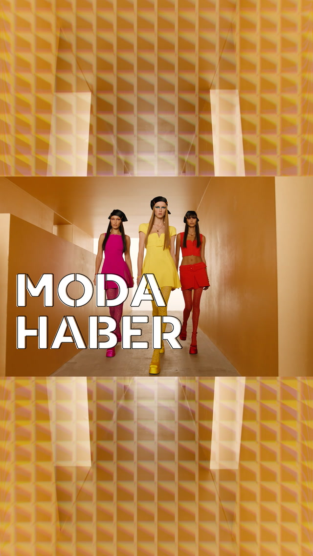 Moda Haber - Versace