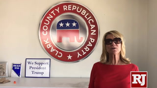 Break-in at Republican headquarters