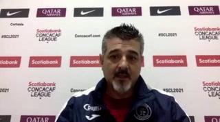 Diego Vázquez sobre el duelo ante el Universitario: