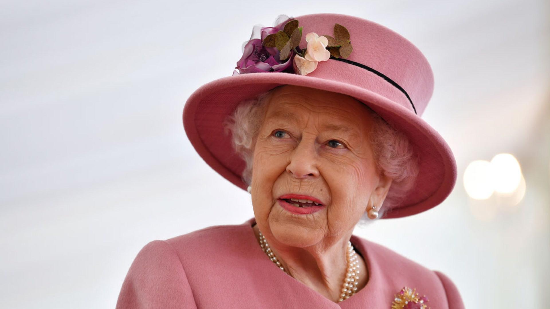 La reina de los récords