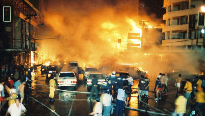 31 ปีโศกนาฎกรรมรถแก๊สระเบิด เพชรบุรีตัดใหม่ | เปิดแฟ้มคดีดัง