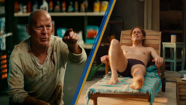 """Advance Auto Parts blows up our nostalgia for """"Die Hard,"""" and Amazon has more epicly fun ads for Alexa — brand hit and miss of the week"""