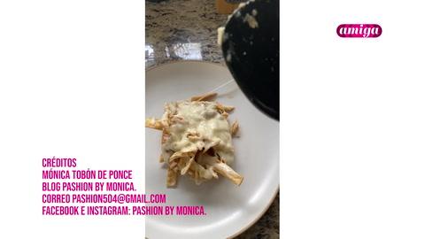 Esta semana les enseñaré cómo hacer este delicioso platillo mexicano. ¡Tomen nota!