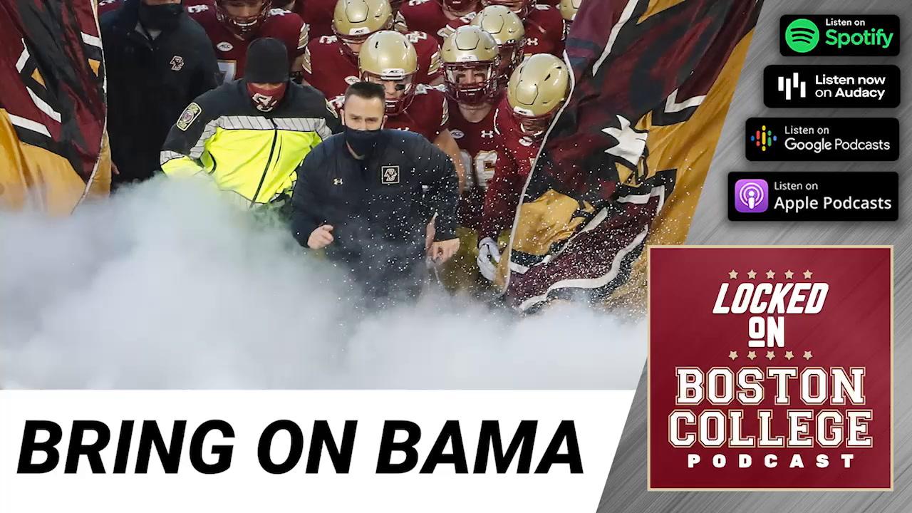 We Want Bama