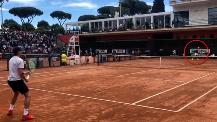 tennis dating sladder orgie med gutta nå