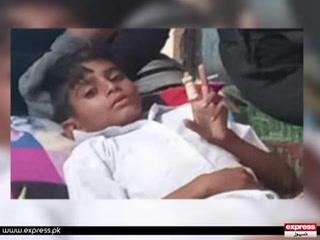 لاہور : پالتو کتوں کا بچے پر حملہ، مقدمہ درج ، ملزم کی ضمانت بھی منظور