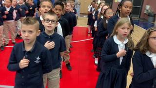 American Preparatory Academy part of charter school growth in Las Vegas