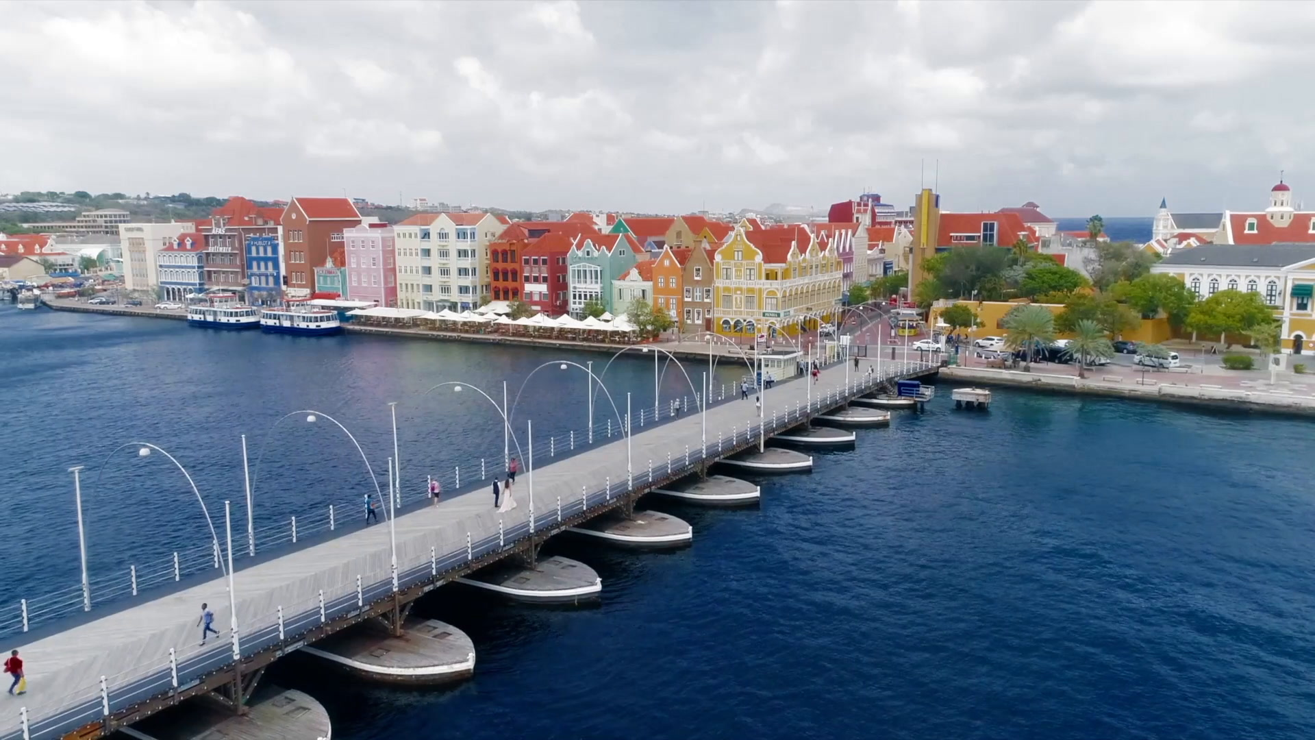 Kashmira + Sahil | Curaçao, Curaçao | Santa Barbara Beach and Golf Resort