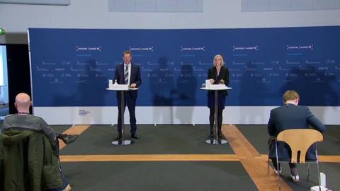 Dinamarca, primer país europeo en descartar definitivamente la vacuna de AstraZeneca