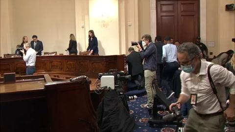 El Congreso de EEUU investiga el ataque al Capitolio del 6 de enero