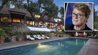 Robert Redford Bids Farewell to Wine Country for $7M