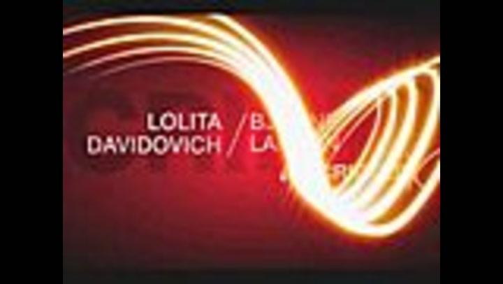 Unscripted With Lolita Davidovich and Bjorne Larson
