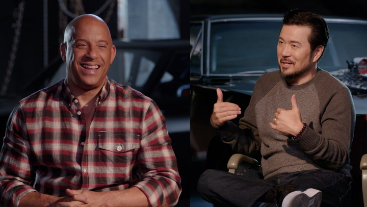Vin Diesel, Justin Lin Break Down the Toretto Family Tree — Who's Dom's Mother?