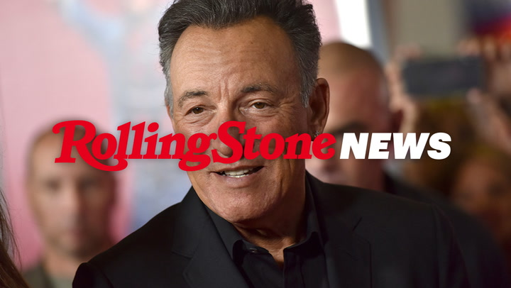 Bruce Springsteen DWI, Reckless Driving Charges Dismissed at Hearing   RS News 2/25/21