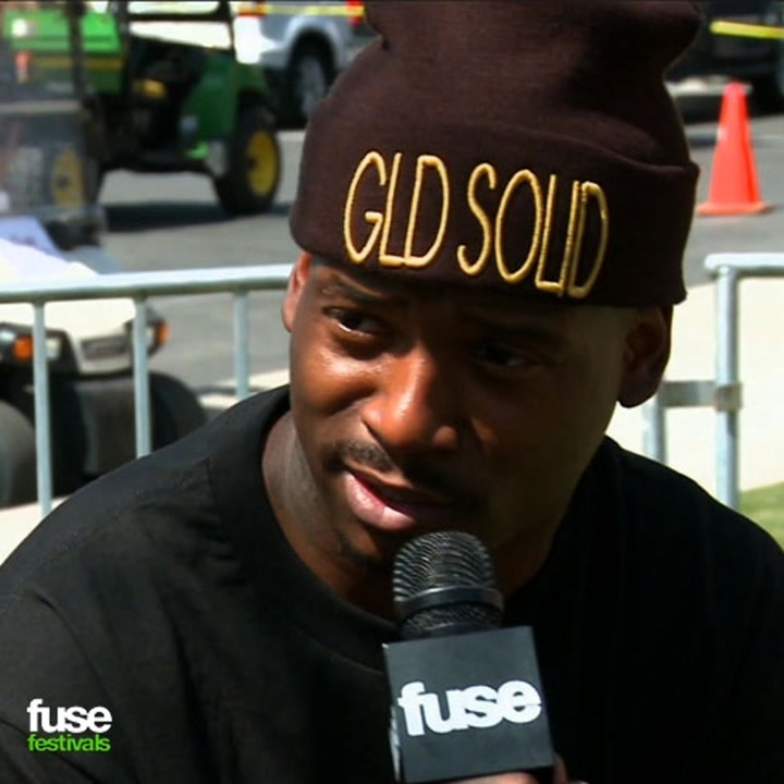 Fashawn Says He Paid Dues To Get To Paid Dues