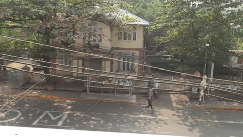 Nuevas detenciones y balas de goma contra manifestantes en Birmania