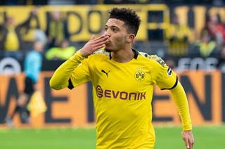 Dortmund se pronuncia sobre Jadon Sancho y deja claro su futuro para la temporada 2020/21