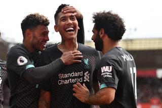 Liverpool derrota de visita al Southampton y es líder de la Premier League
