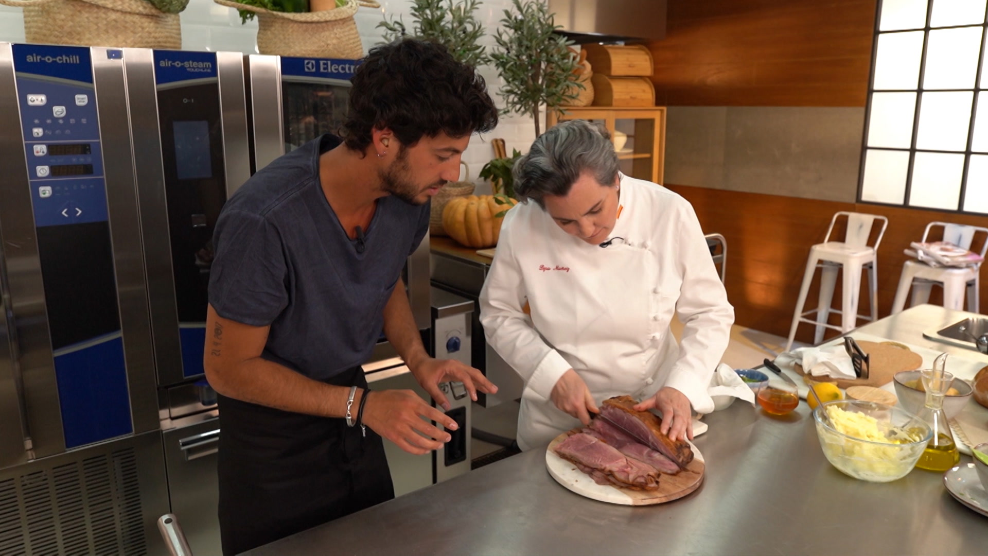 Nutritivo Roast Beef a la española