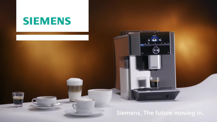 Preview image of Siemens EQ.9 Coffee Video video