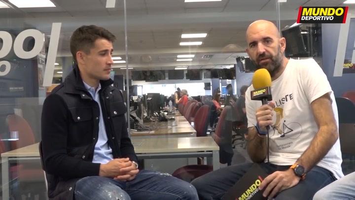 Entrevista MD a Bojan Krkic: