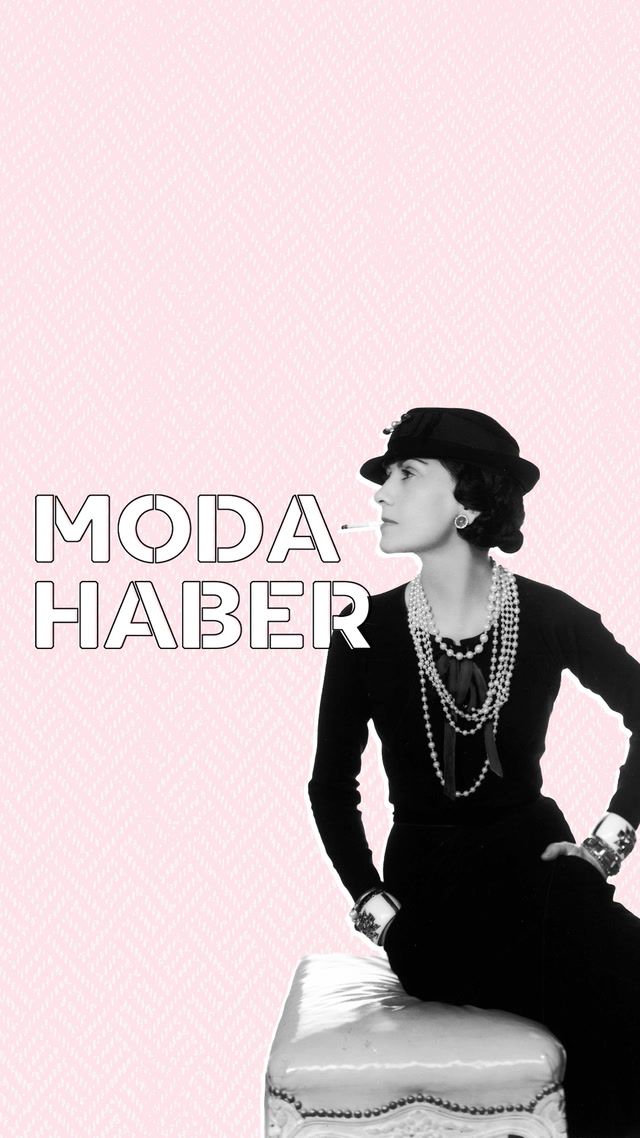 Moda Haber - Coco Chanel