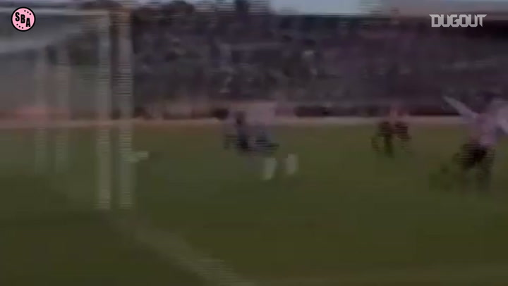 Sport Boys' top goals at the Estadio Miguel Grau