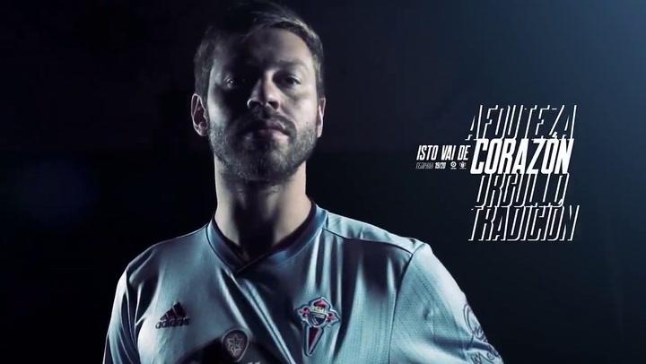 Fedor Smolov llega cedido al Celta de Vigo