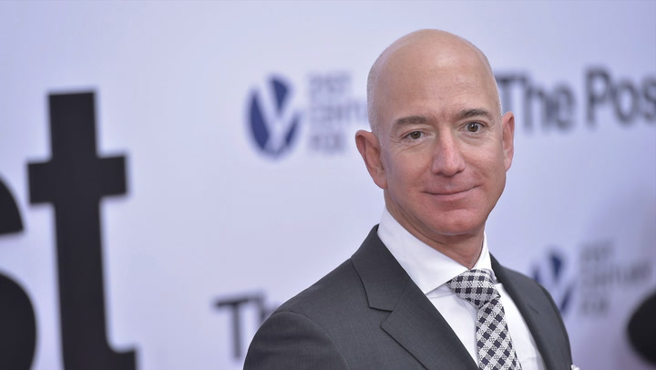 Just How Many Homes Could Jeff Bezos Afford in the Amazon HQ2 Candidate Cities?