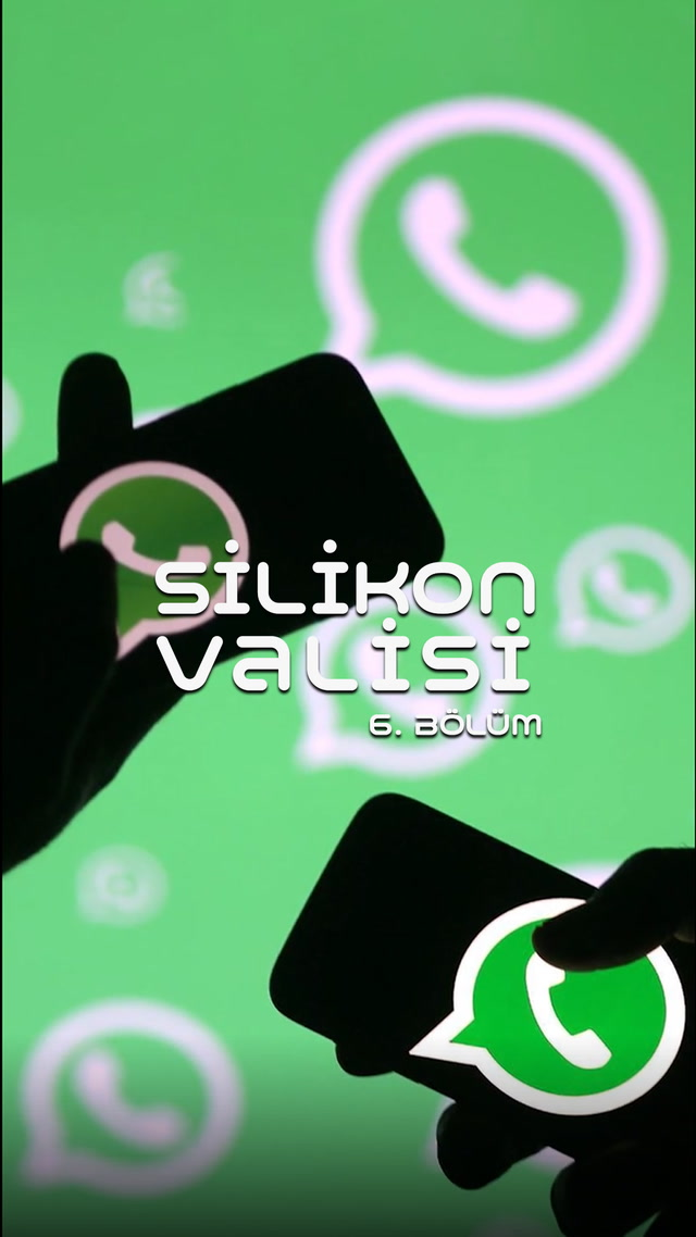Silikon Valisi - 6. bölüm