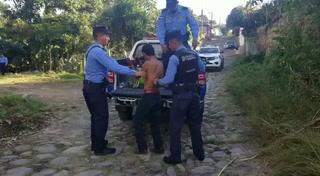 Matan a balazos a dos jóvenes en la aldea Yaguacire