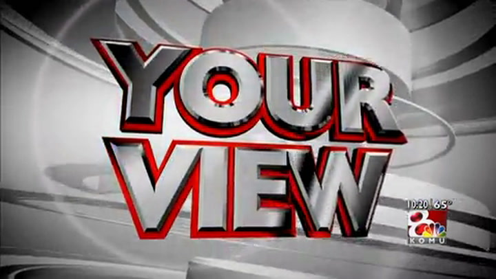 Your View: Bri Kulas Coverage